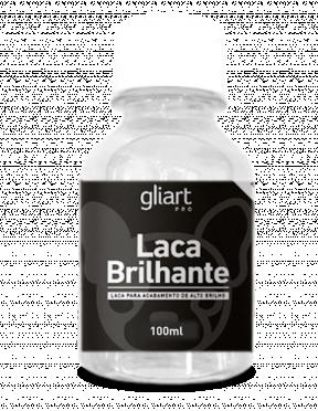 LACA BRILHANTE DESTAQUE